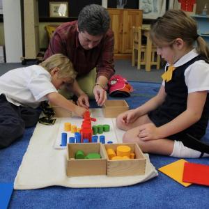 Montessori Pre-K