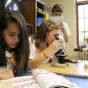 Elementary Academics